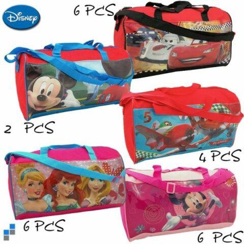 Disney Mintás sport táska 4féle