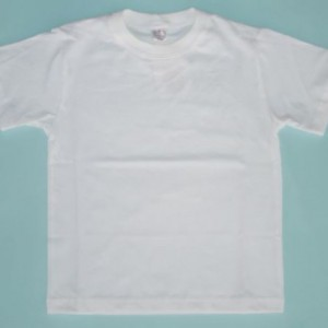 Gyerek  fehér póló92-L