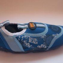 Beppi snoopys vizi cipő 22-35 kék