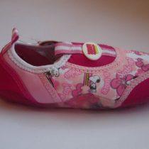 Beppi snoopys vizi cipő 22-35 rózsa