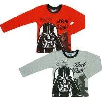 Fiú h.u. póló Star Wars