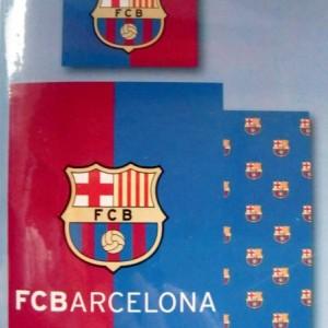 Barcelona ágynemű huzat