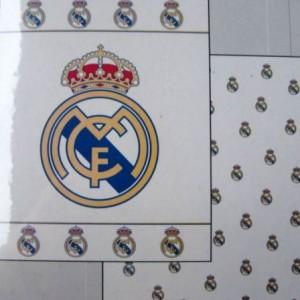 Real Madrid ágynemű huzat