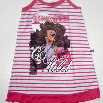 Lány nyári ruha Monster 122-152