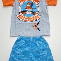 Fiú 2 r. pizsama Repcsi