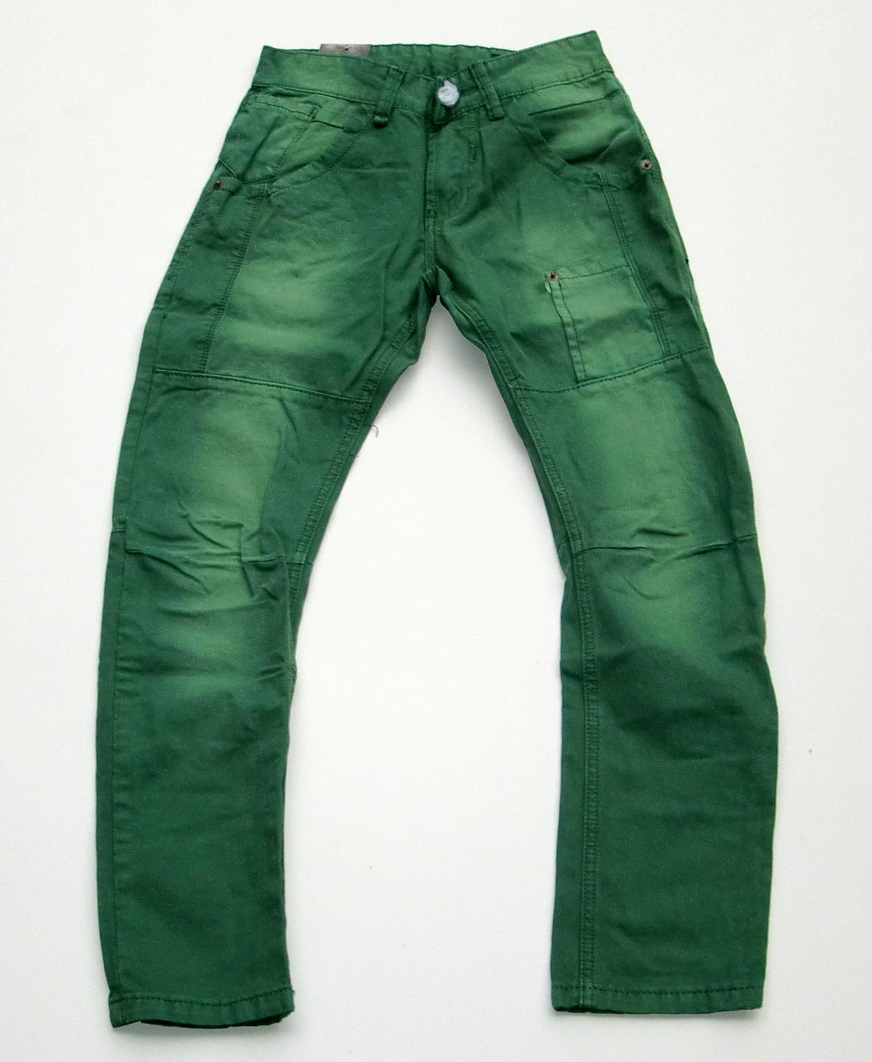 Fiú nadrág zöld 158-164 – GYERMEKRUHASHOP 1754b1ebaf