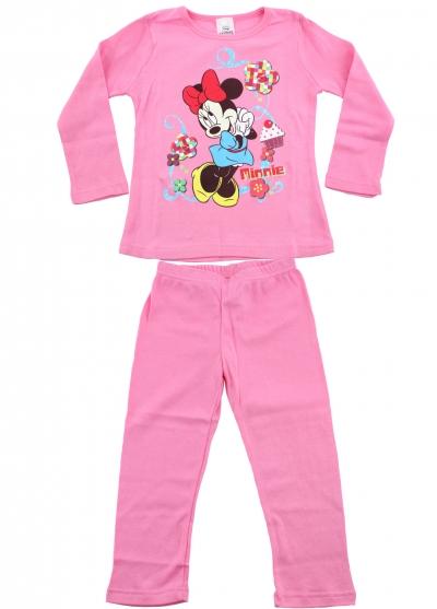 Minnie pizsama 122 – GYERMEKRUHASHOP 7fb9db4942