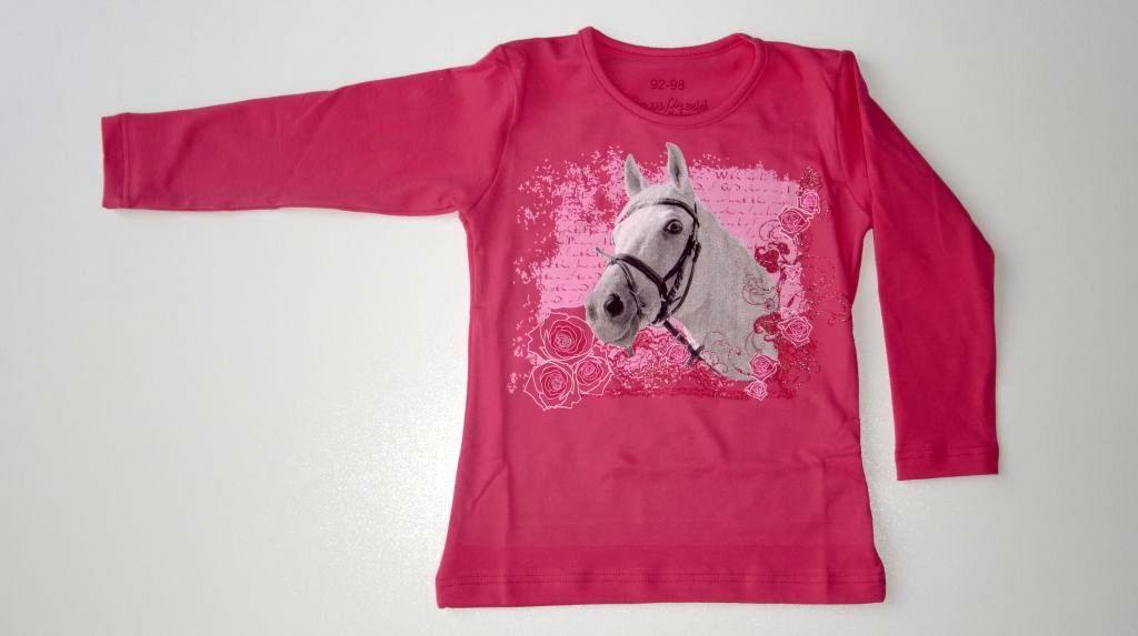 2c442dd507 Lány h.u. póló lovas rózsa 92-98. Főoldal · Lány · Hosszú ujjú ...