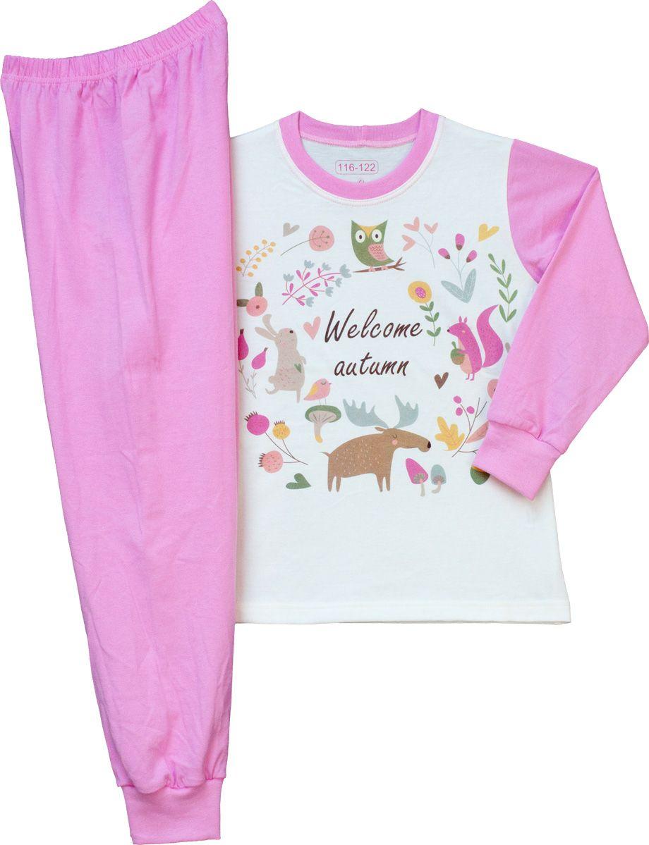 Lány pizsama állatos 104-110 – GYERMEKRUHASHOP d9dcb4c7ca