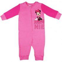Lány overálos pizsama Minnie 92-122 3 4063f324e8
