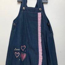 16af11c7c0 Blue Seven lány ruha virágos 98 – GYERMEKRUHASHOP